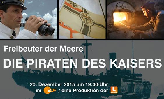 piraten zdf